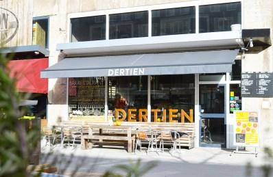 Restaurant Dertien Rotterdam