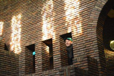 Gay Couple City Weekend Utrecht © Coupleofmen.com