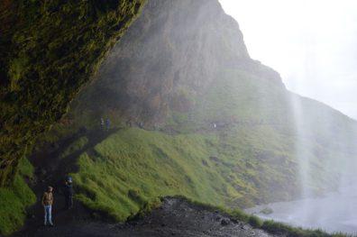 Seljalandsfoss Waterfall | Golden Circle Tour Iceland Þingvellir Geysir Gullfoss © CoupleofMen.com