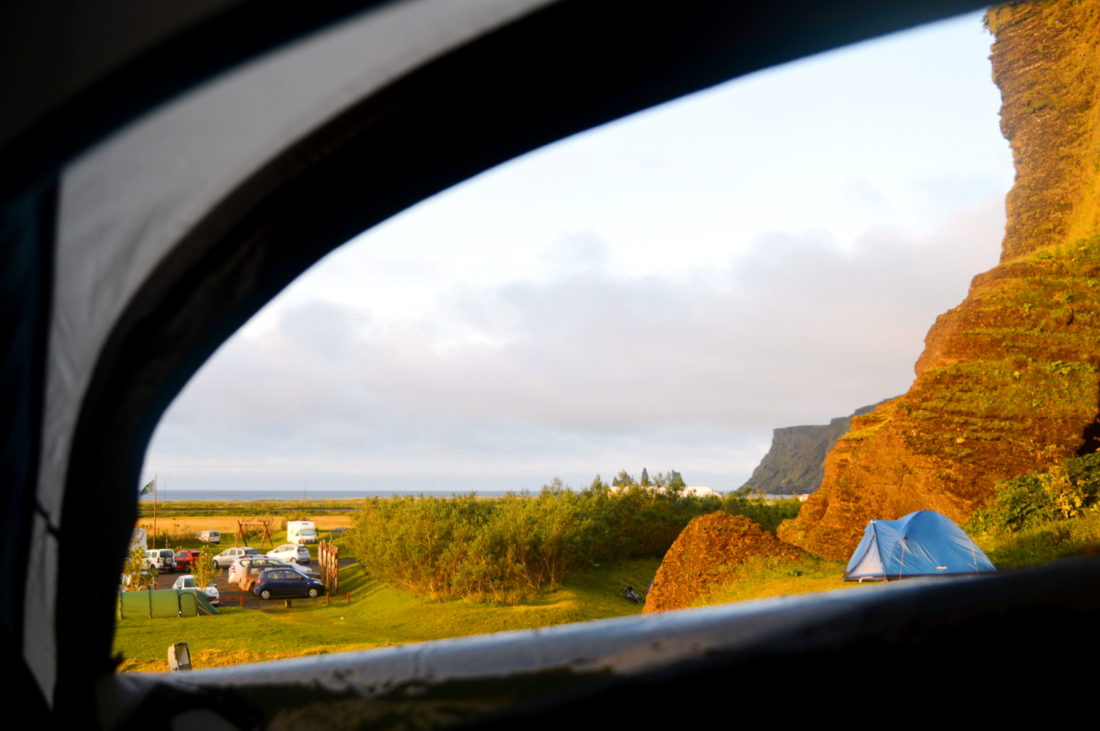 Camping in South Iceland | Golden Circle Tour Iceland Þingvellir Geysir Gullfoss © CoupleofMen.com