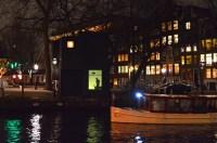 Gay Couple Travel Guide Amsterdam Light Festival Highlights 2016/2017 © Coupleofmen.com