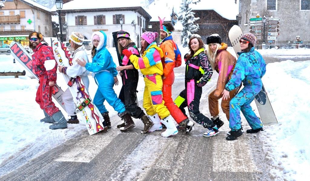 Elevation Mammoth   Top 13 Best Gay Ski Weeks Worldwide