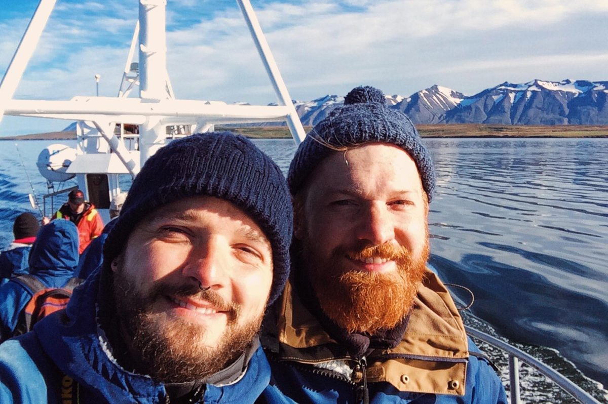 Our Humpback Whale Watching Tour in Dalvík with Arctic Sea Tours | North Iceland
