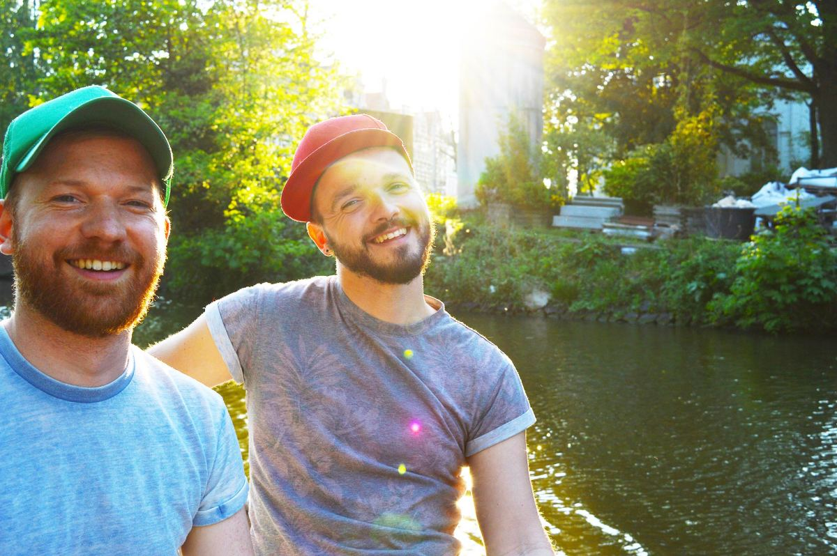 Gay Travel Amsterdam: Our City Weekend at home in Dutch Capital