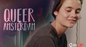 Queer Amsterdam New LGBTQ Drama Series