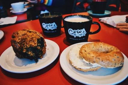 Coco's Café Jasper Best gay-friendly Food Place © CoupleofMen.com