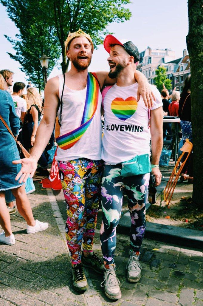 Gay videos amsteerdam