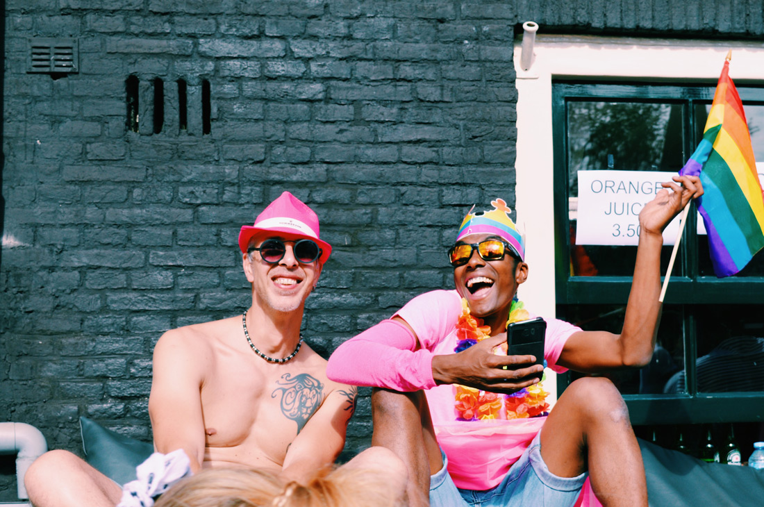 Fotos Videos Gay Pride Amsterdam 2017 Our Photos Videos Gay Pride Week Amsterdam 2017 © Coupleofmen.com