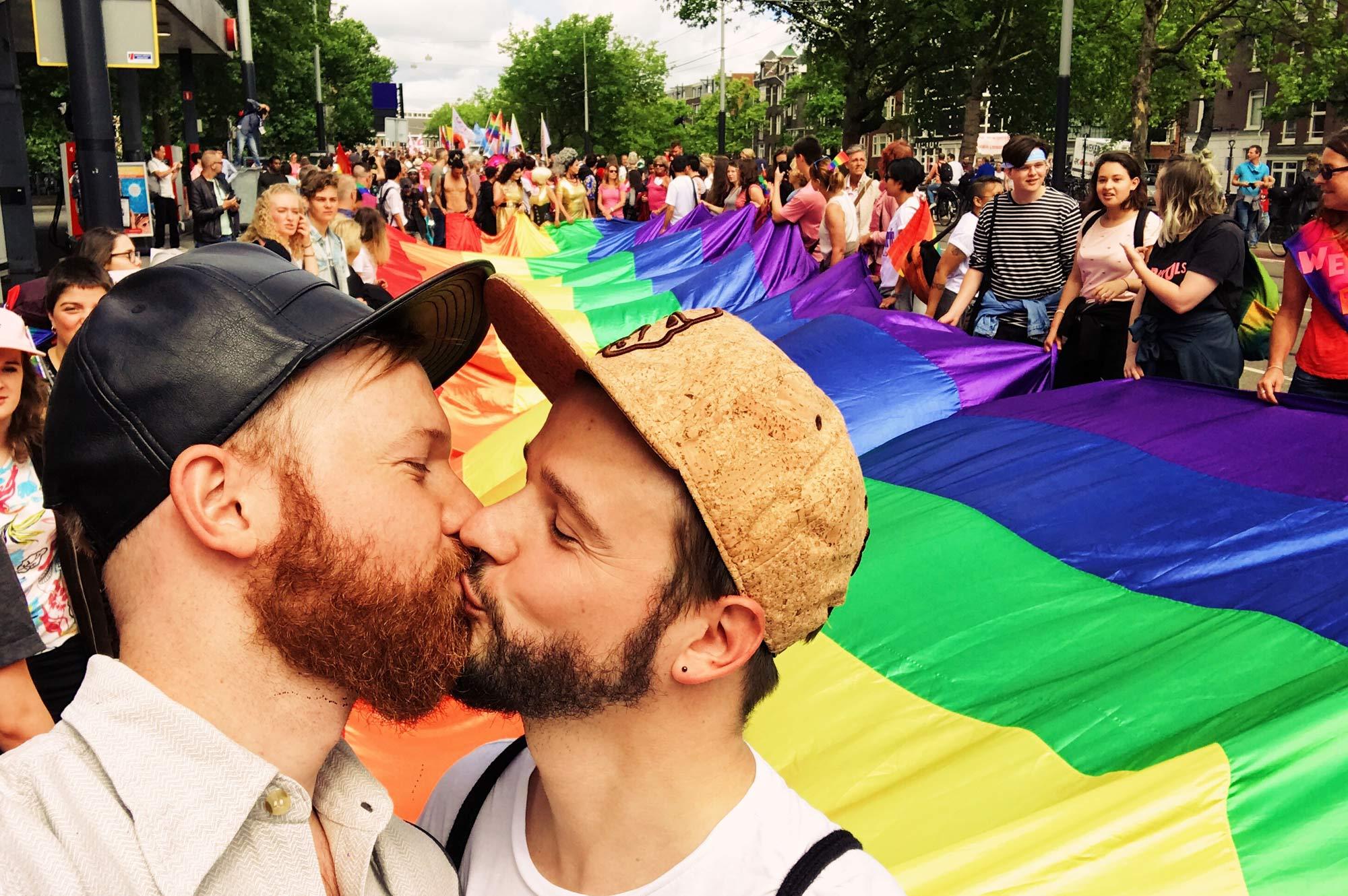 2007 calendar gay pride