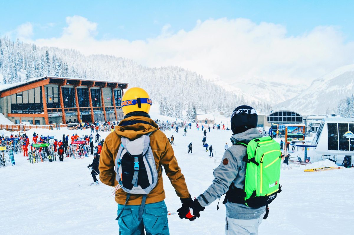 Awesome Travel News! We will attend the Gay Ski Week Whistler Pride & Ski Festival 2018 | Canada