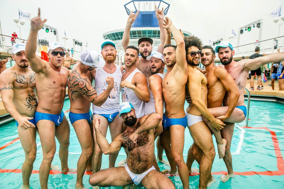 Bonnycastle winnipeg park gay experiences
