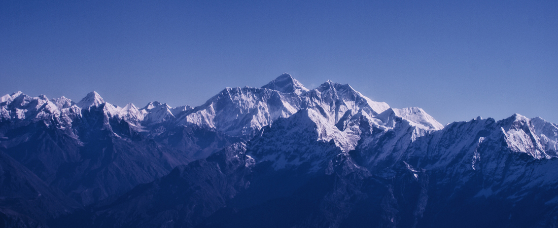 Gay Travel Nepal: Karl's Photo Story of the Himalayas © CoupleofMen.com