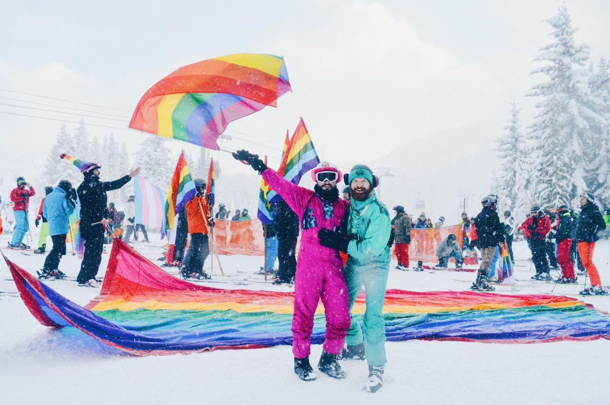 Best of Whistler Pride & Ski Festival in Canada