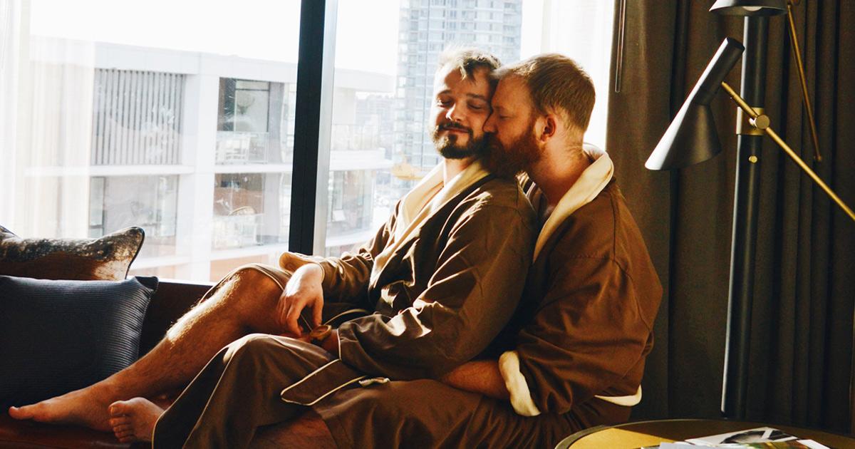 Gay Dating servizio Vancouver