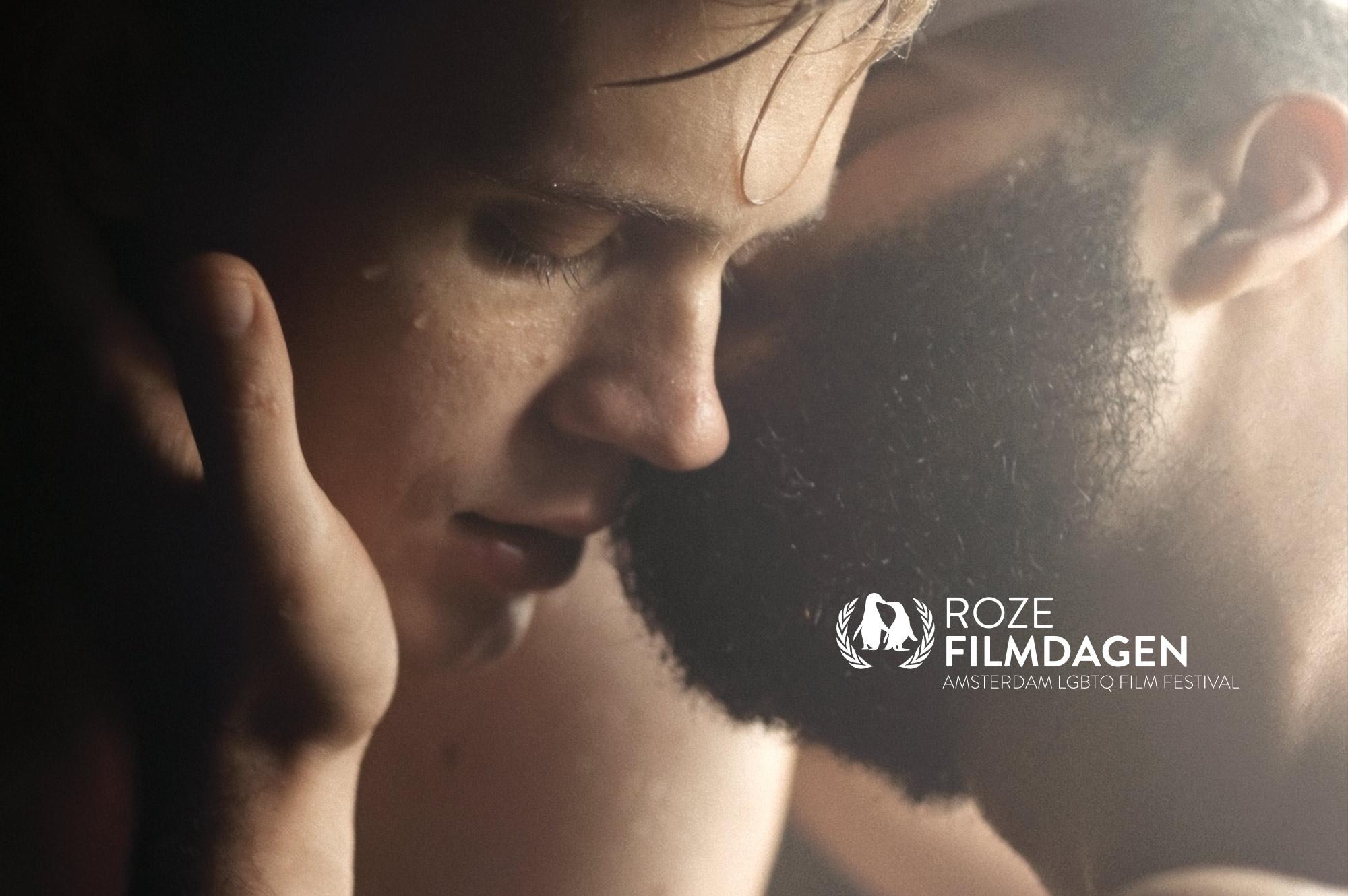 Best Gay Men Kissing Movies 2018