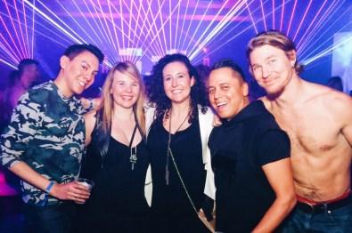 Final Event: Snowball26 | Whistler Pride 2018 Gay Ski Week © Steve Polyak