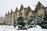 Comfortable rooms in a quiet but central location | Whistler Pride 2018 Gay Ski Week © Coupleofmen.com