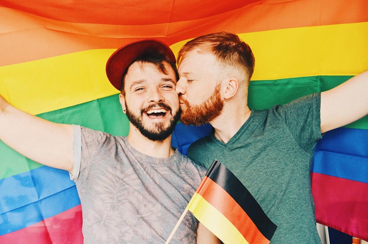 Gay Pride Calendar Germany 2018 | A Complete List of all 60 CSD Parades & LGBT Events