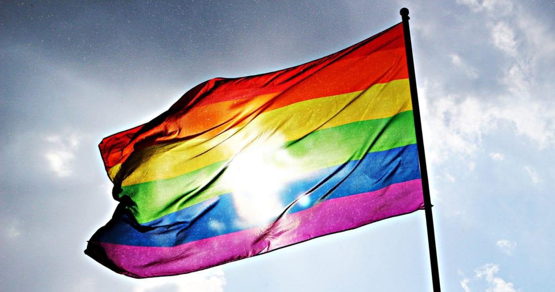 Gay Pride CSD Kalender Deutschland 2018 Gay Pride Calender © CoupleofMen.com