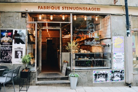 Design, food, fashion | Gay Travel Tips for EuroPride 2018 Stockholm © Coupleofmen.com