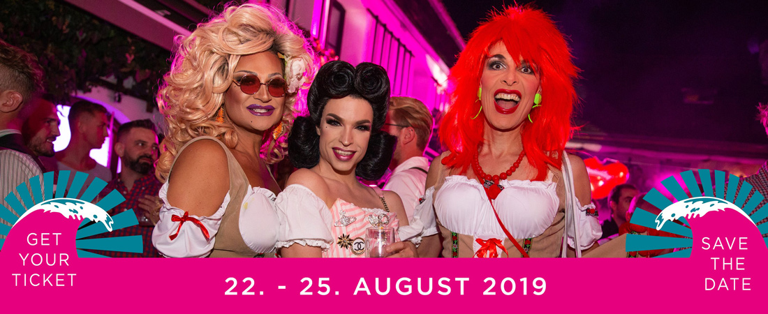 Pink-Lake-Festival-2019-Pörtschach-Save-The-Date