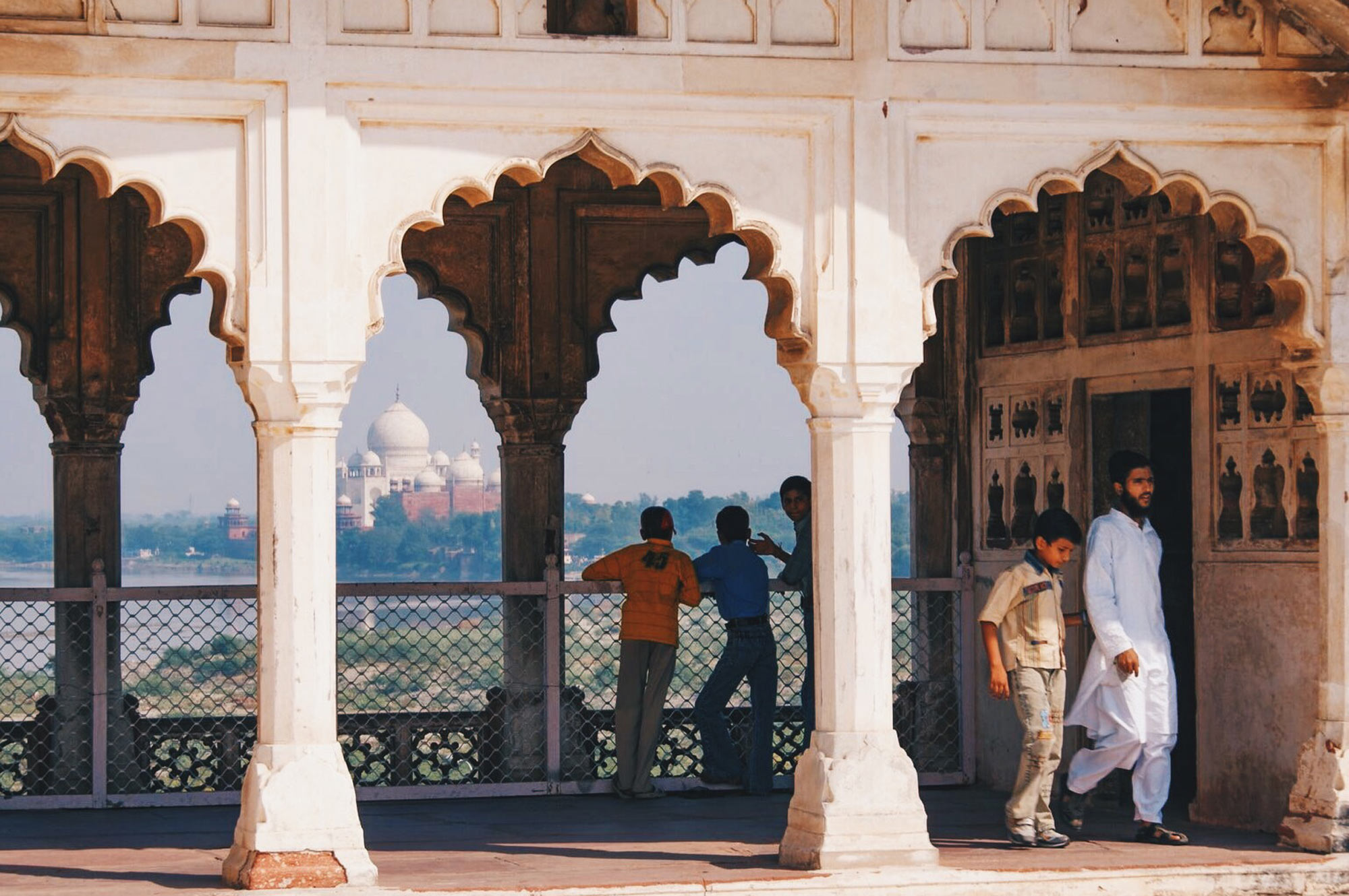 Gay Travel India © Coupleofmen.com