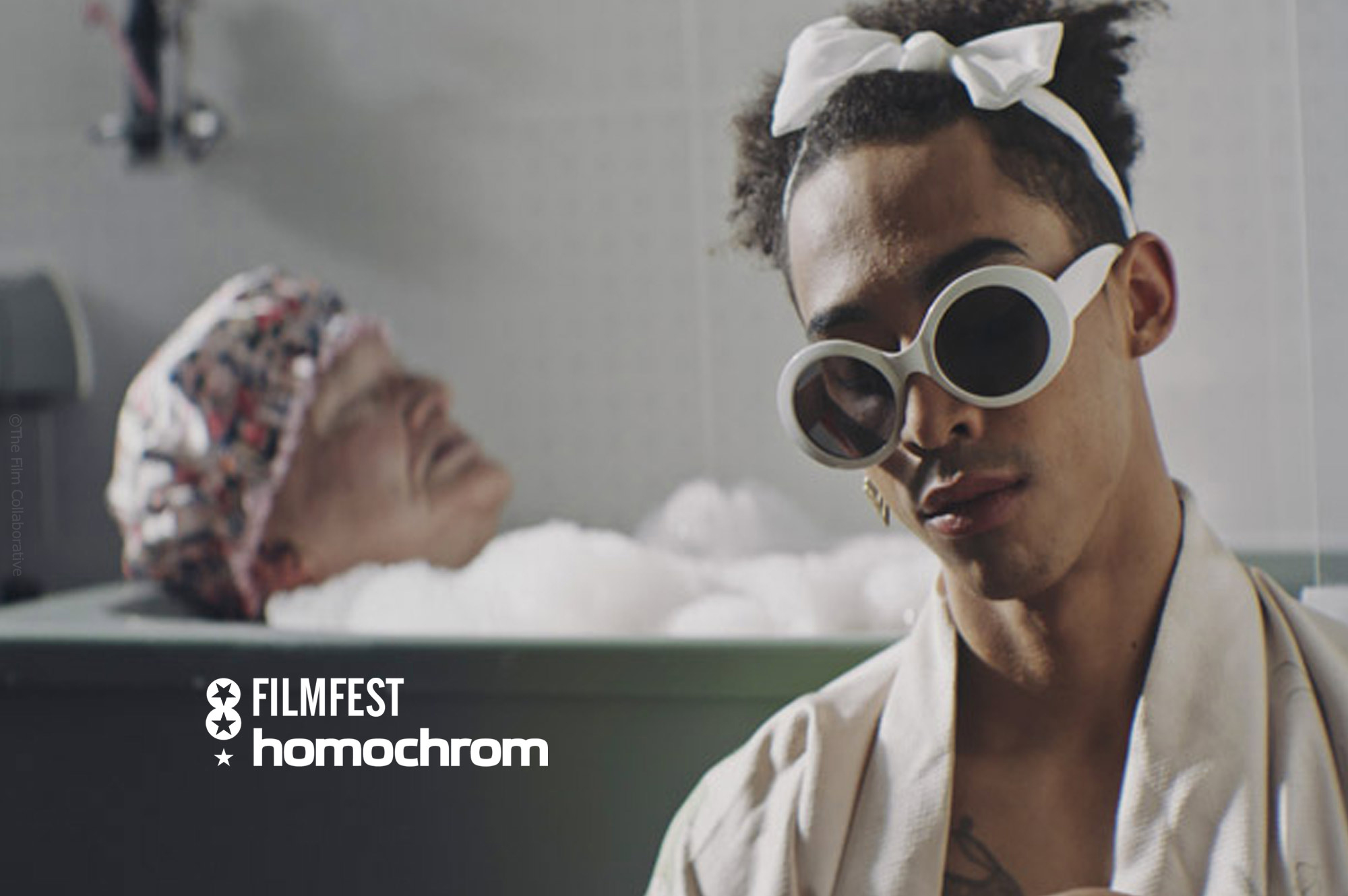 Top Queer Films 2018 Filmfest homochrom © Tucked