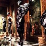 One of our favorite Outfits by Alexander McQueen | Kurztrip London Tipps Tricks © Coupleofmen.com