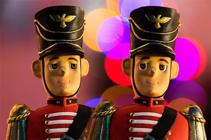 Gay Weihnachtsmärkte Deutschland LGBT Gay Christmas Markets Germany Worldwide   Foto: Pixabay © Coupleofmen.com