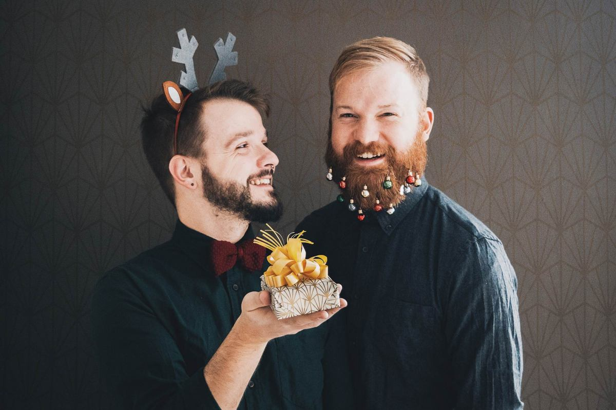 Our Top 9 Gay Travel Christmas Presents for 2018 © Coupleofmen.com