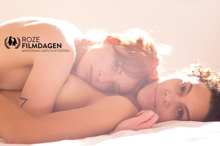 10 Best Lesbian Movies 2019 at Pink Filmfestival in Amsterdam © Lesbian Film