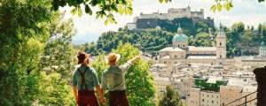 Gay-friendly City Trip Salzburg Gay Travel Guide Salzburg Austria All LGBT travelers need to know for a gay-friendly trip to the Mozart city Salzburg in Austria © Coupleofmen.com