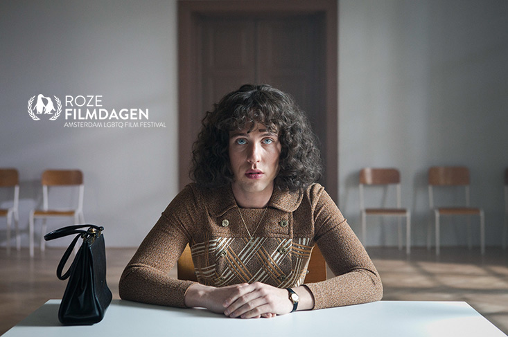 Best Queer Movies 2019 & Documentaries at Roze Filmdagen
