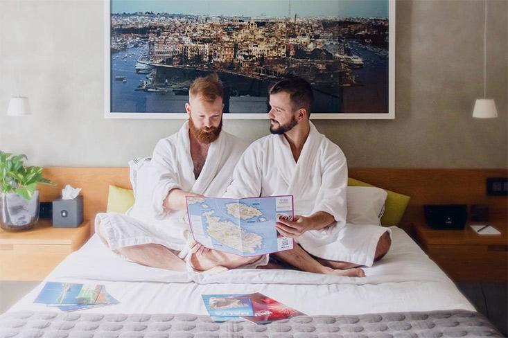 """Stern.de Interview: Unsere """"Schwulenfreundliche Reisetipps"""""""