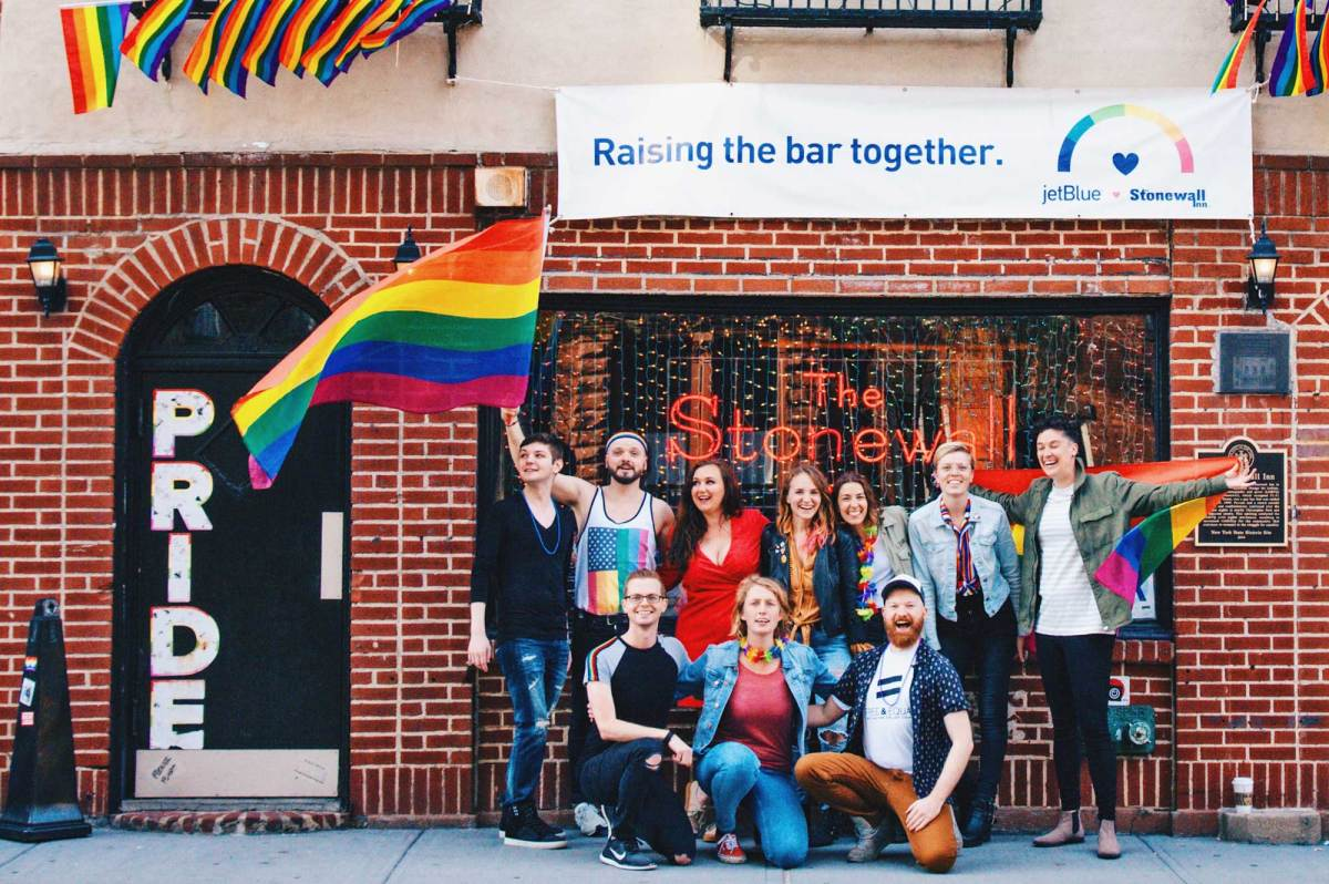 Gay Reiseblogger 2020 Best LGBTQ+ and Gay Travel Bloggers 2020 © Coupleofmen.com