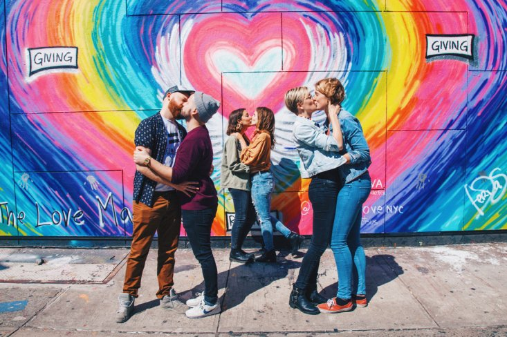 Best LGBTQ+ and Gay Travel Bloggers © Coupleofmen.com