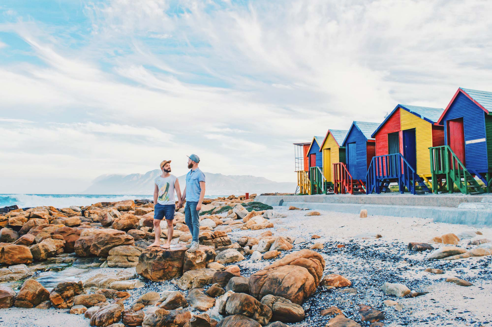 Gay Travel Cape Town: 3 Adventure Days in the South - Part 2