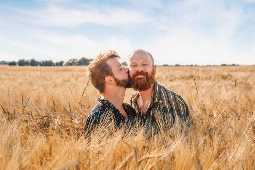 Gay Travel Guide Sweden: Stockholm, Malmö, Skåne © Coupleofmen.com