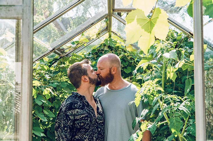 Gay-friendly Karnelund Krog & Rum in Gislöv, Sweden | Review