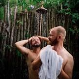 Gay-friendly Hotel Glamping Bosko in Guatapé © coupleofmen.com