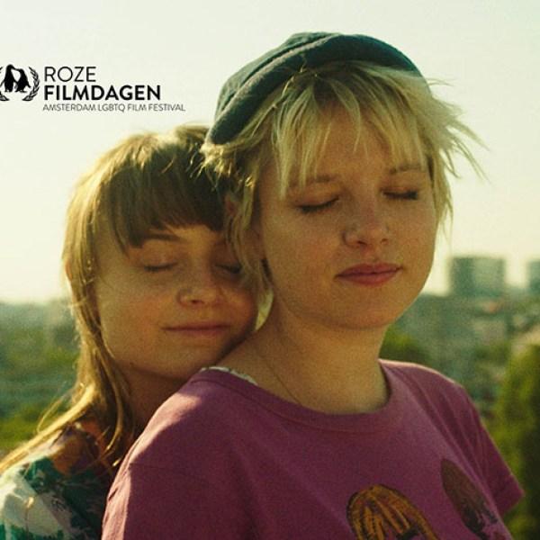 Lesbian Movies 2020 Roze Filmdagen Amsterdam LGBTQ Film Festival © Kokon