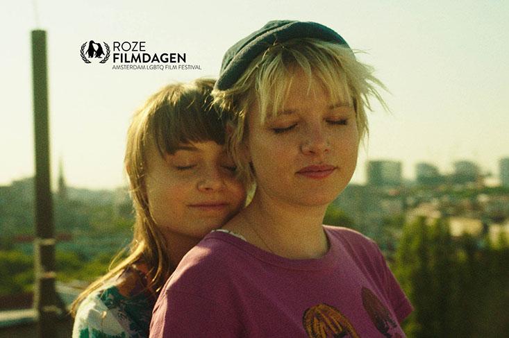 Top 10 Lesbian Movies 2020 at Amsterdam LGBTQ+ Film Festival