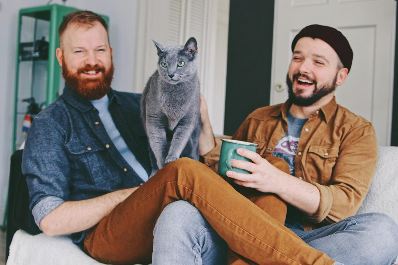 LGBTQ+ Unternehmen Support LGBT businesses LGBT & Gay Stories on Couple of Men © Coupleofmen.com