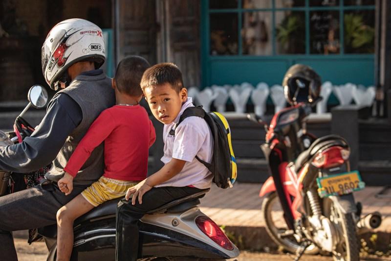 Schwul in Laos - ein Land voller Gegensätz und einmalig schöner Natur