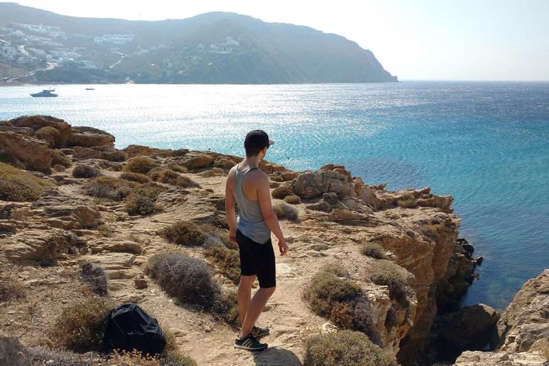 Gran Canaria Gay Cruising Guide by John Ripploh Gay Cruising Expert for Couple of Men