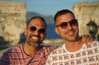 Kreuzfahrt in Kroatien - ideal für schwule Paare