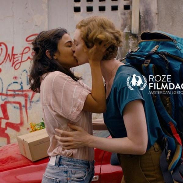 Best Lesbian Movies at Amsterdam LGBTQ+ Filmfestival 2021 Roze Filmdagen