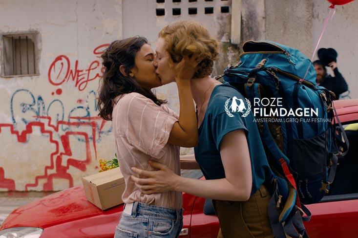Top 10 Lesbian Movies at Amsterdam LGBTQ+ Film Festival 2021