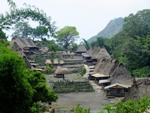 Ngada village, nr Bajawa, Indonesia