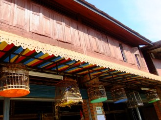 Koh Lanta Old Town, Thailand